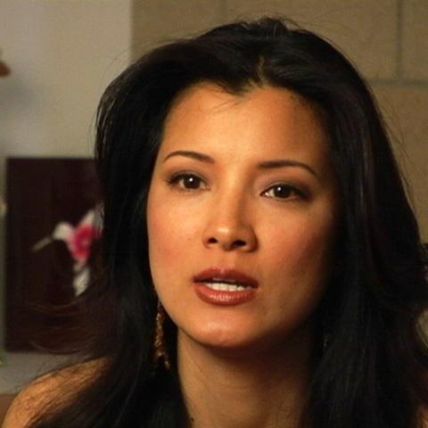 Kelly Hu Filme & Fernsehsendungen